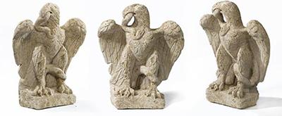 roman eagle news