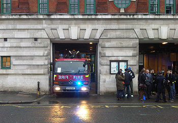 Westminster Fire Station