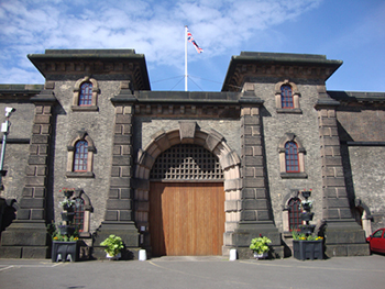 hmp wandworth
