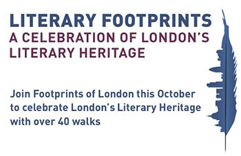 literary footprints