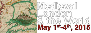 medieval london and the world 2015