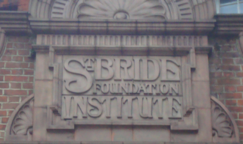 St bride foundation
