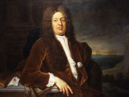 pepys, plague fire and revolution
