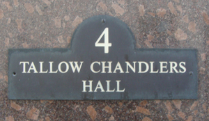 Tallow Chandlers' Hall