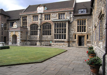 charterhouse london